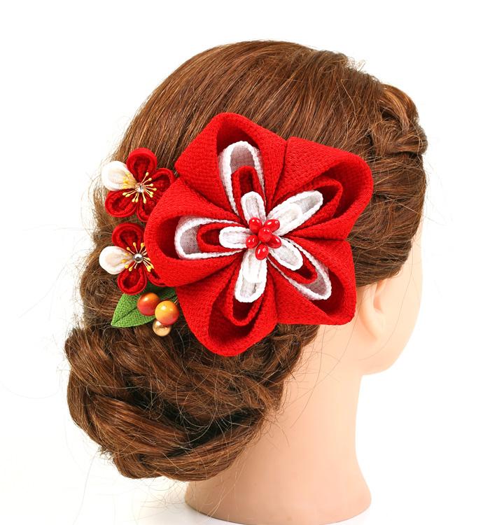 振袖用髪飾り No.5ZC-0143-10