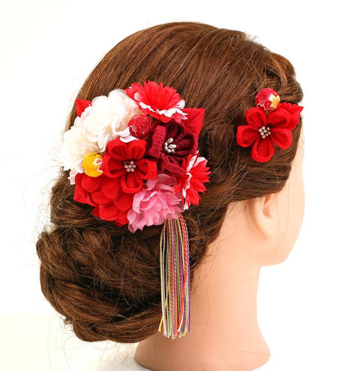振袖用髪飾り No.5ZC-0144-20