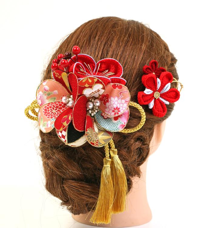 振袖用髪飾り No.5ZC-0151-20