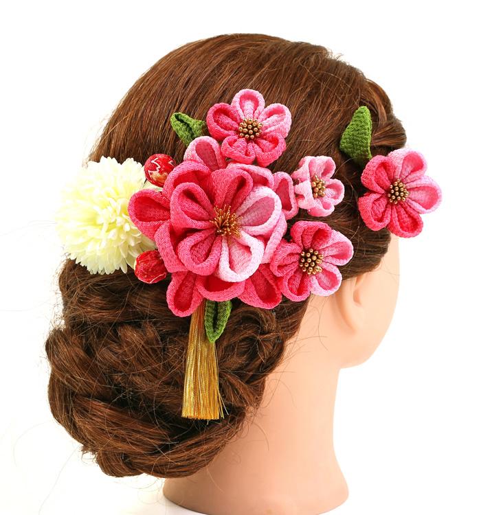 振袖用髪飾り No.5ZC-0152-10