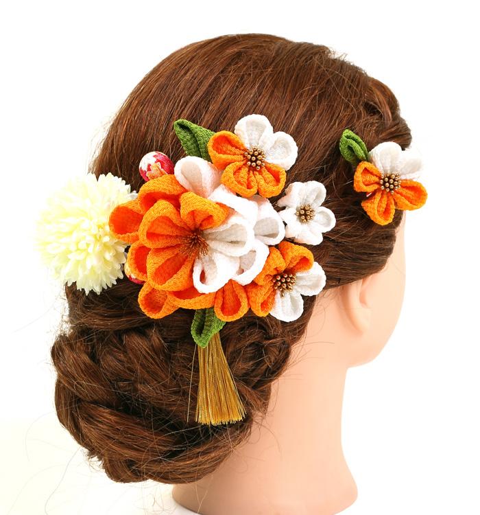 振袖用髪飾り No.5ZC-0152-30