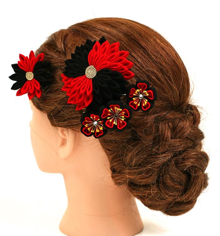 振袖用髪飾り No.5ZC-0153-10