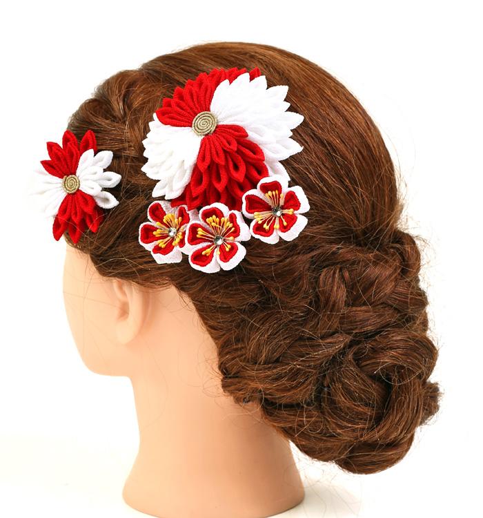 振袖用髪飾り No.5ZC-0153-30