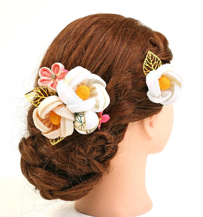 振袖用髪飾り No.5ZC-0156-10