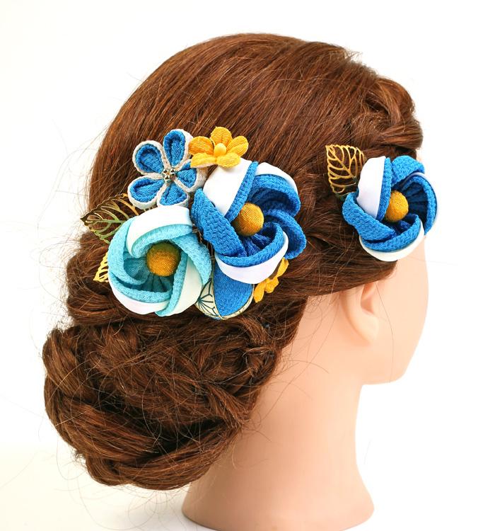 振袖用髪飾り No.5ZC-0156-20