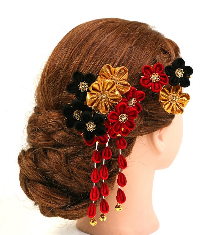 振袖用髪飾り No.5ZC-0158-50