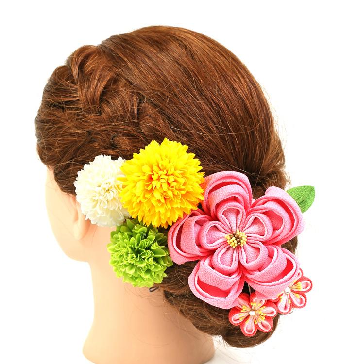 振袖用髪飾り No.5ZC-0159-20