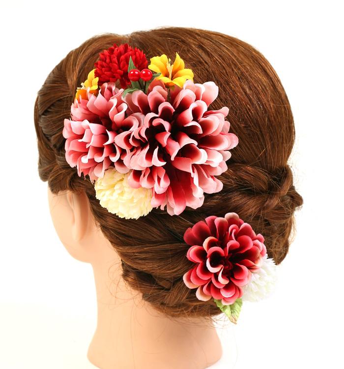 振袖用髪飾り No.5ZC-0164-10