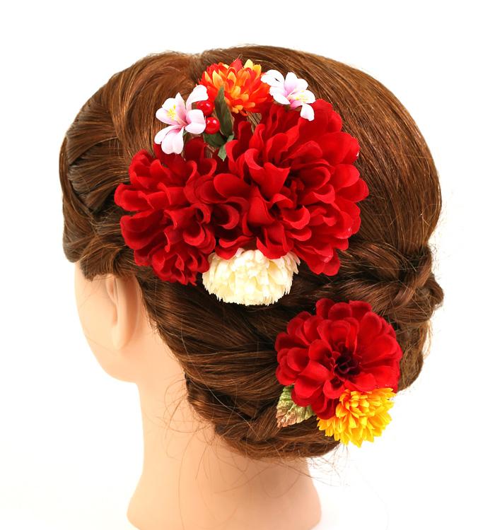 振袖用髪飾り No.5ZC-0164-30
