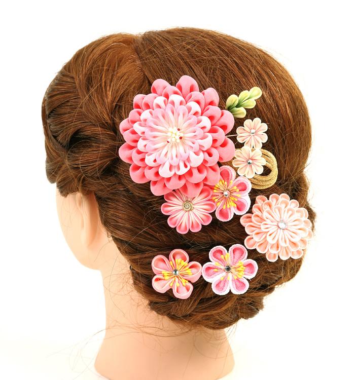 振袖用髪飾り No.5ZC-0168-10