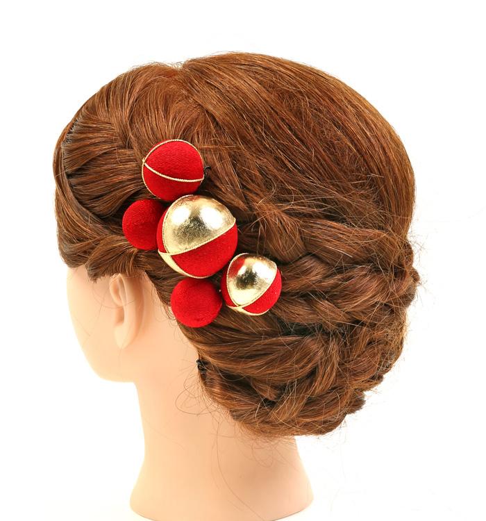 髪飾り No.5ZC-0171-30