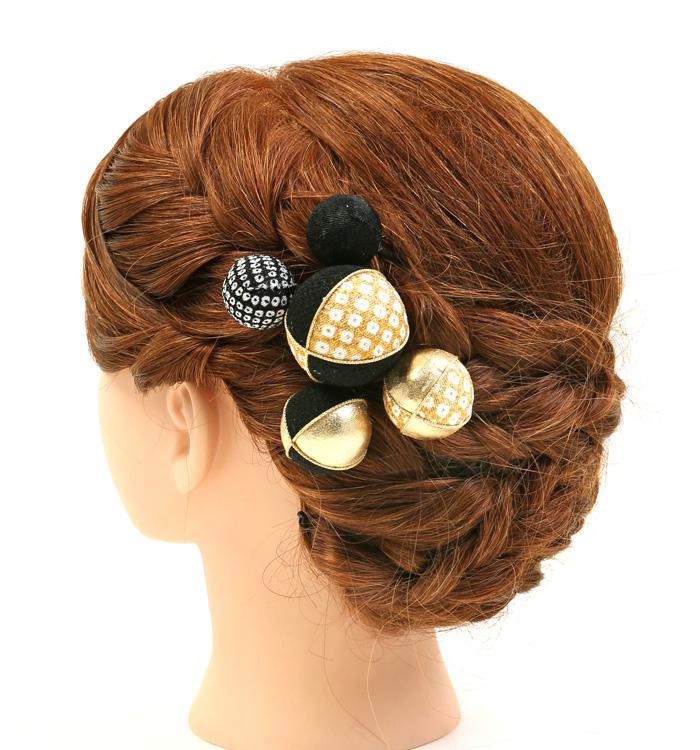 髪飾り No.5ZC-0171-50