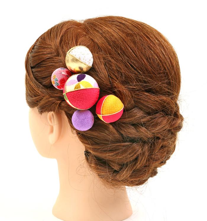 髪飾り No.5ZC-0171-60