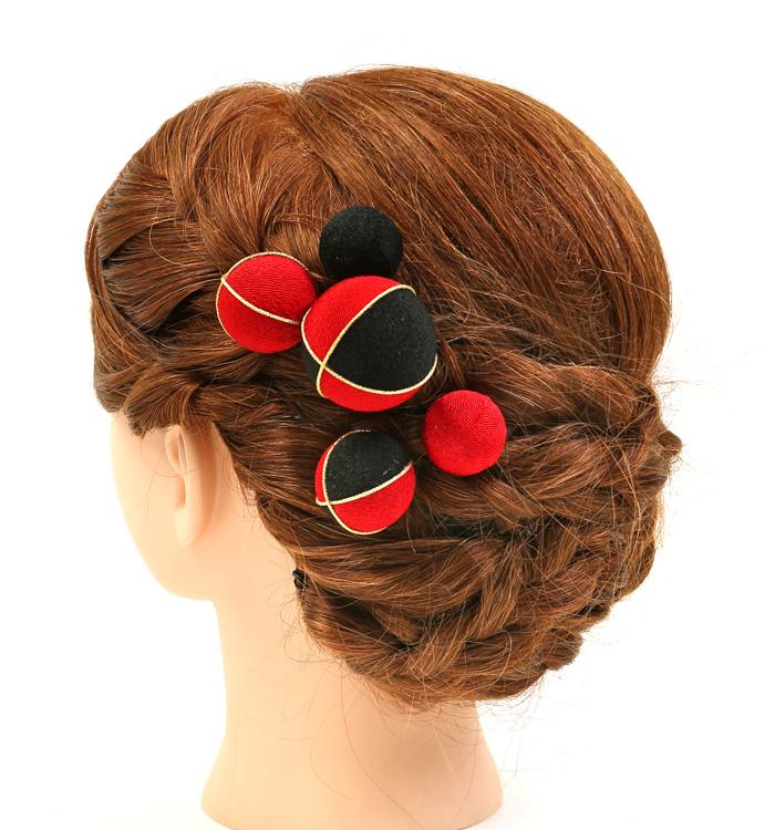髪飾り No.5ZC-0171-70