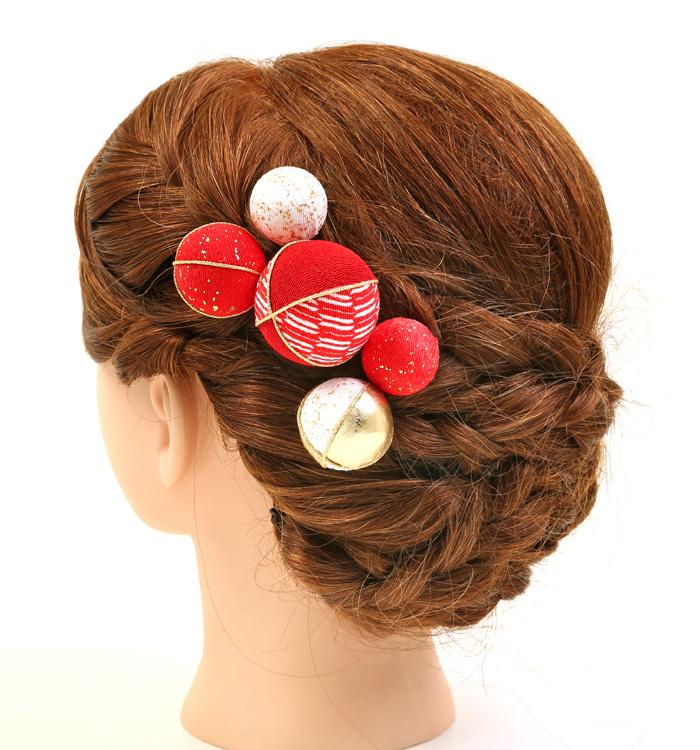 髪飾り No.5ZC-0171-80