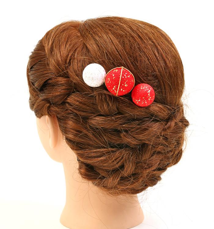髪飾り No.5ZC-0172-10