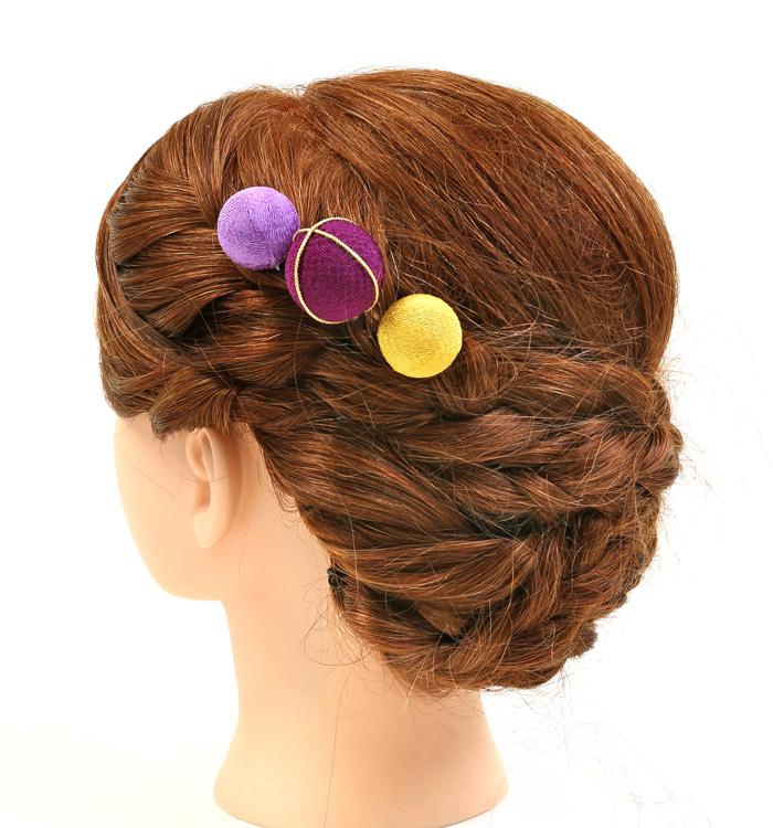 髪飾り No.5ZC-0172-40
