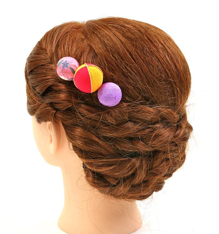 髪飾り No.5ZC-0172-50