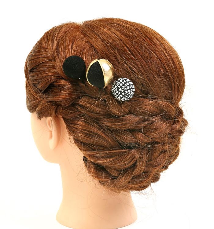髪飾り No.5ZC-0172-60
