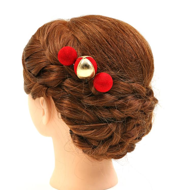 髪飾り No.5ZC-0172-70