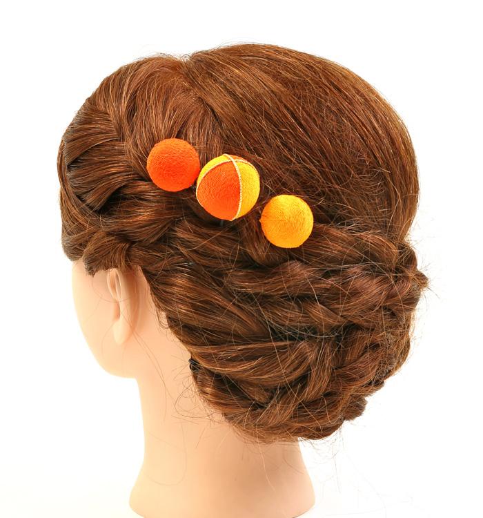 髪飾り No.5ZC-0172-80