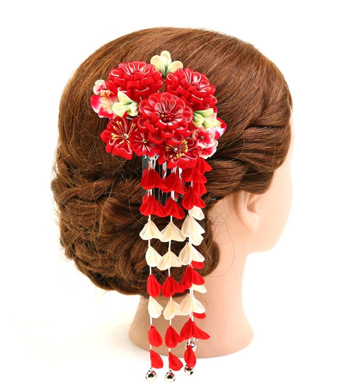 振袖用髪飾り No.5ZC-0177-20