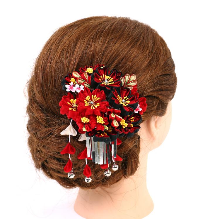 振袖用髪飾り No.5ZC-0178-80