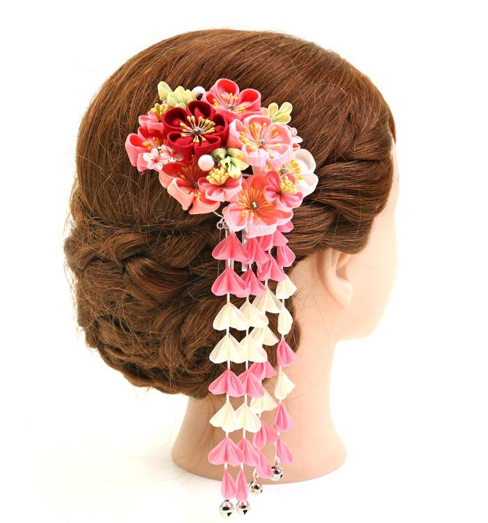 振袖用髪飾り No.5ZC-0179-30