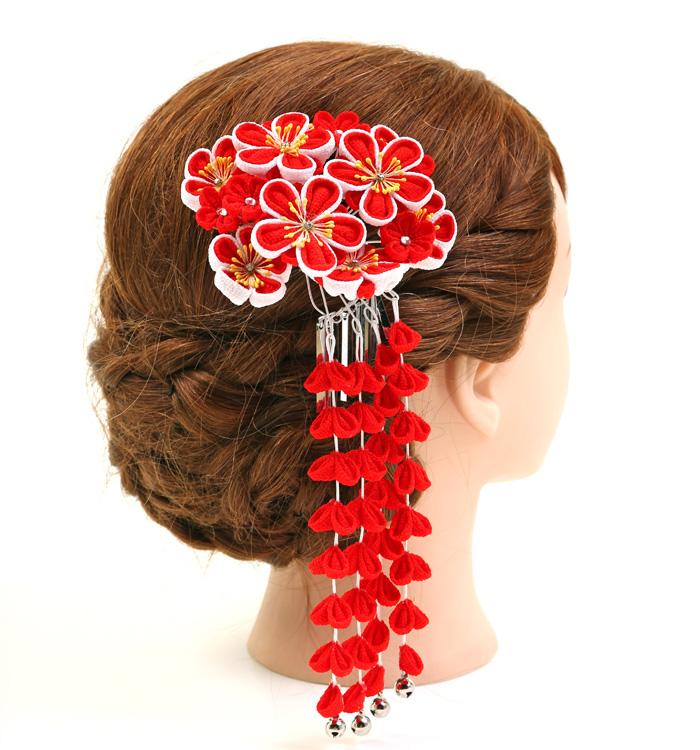 振袖用髪飾り No.5ZC-0181-30