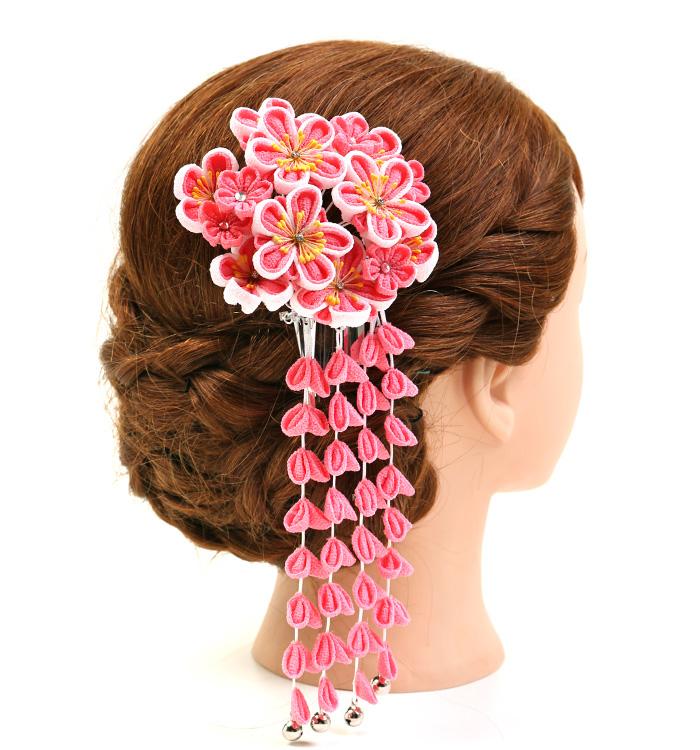 振袖用髪飾り No.5ZC-0181-40
