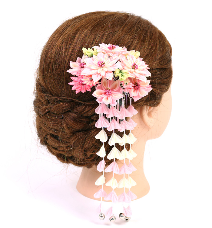 振袖用髪飾り No.5ZC-0183-10