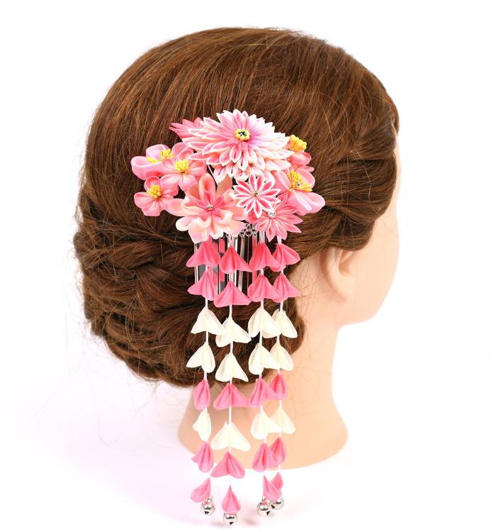 振袖用髪飾り No.5ZC-0184-10