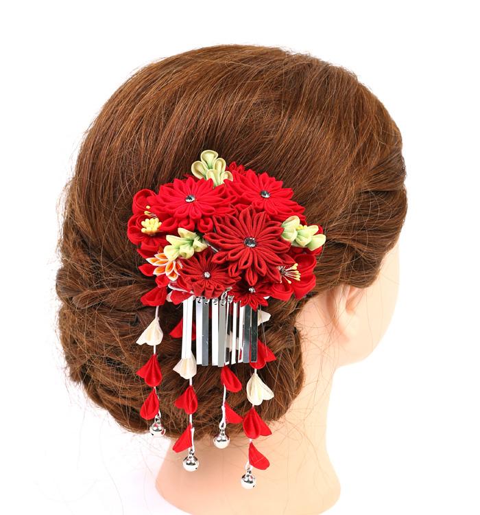 振袖用髪飾り No.5ZC-0185-20