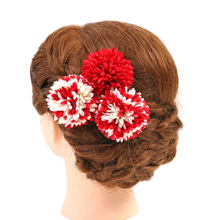 振袖用髪飾り No.5ZC-0187-10