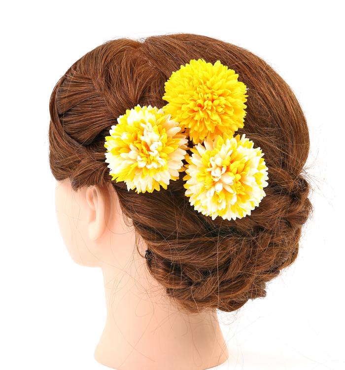 振袖用髪飾り No.5ZC-0187-50