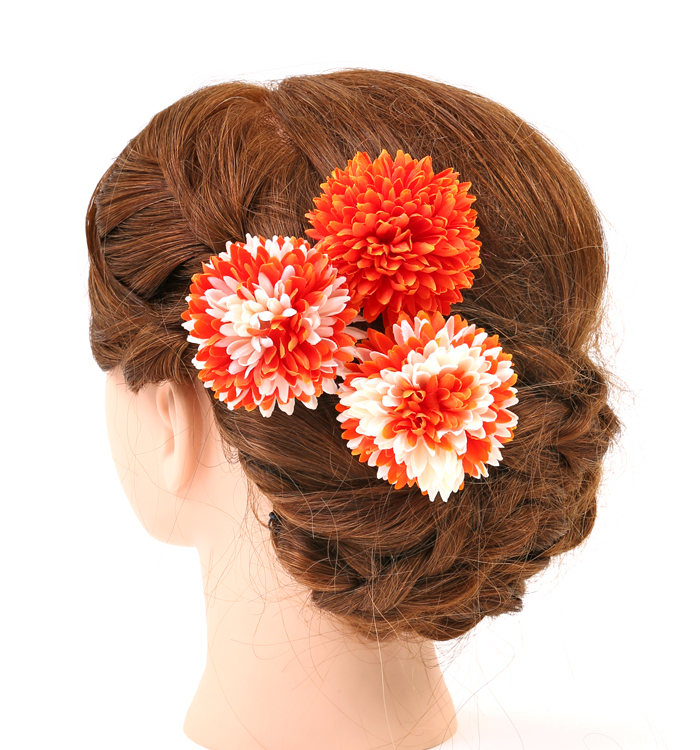 振袖用髪飾り No.5ZC-0187-60