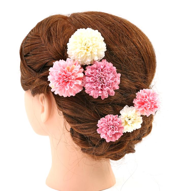 振袖用髪飾り No.5ZC-0188-40