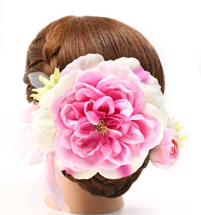 振袖用髪飾り No.5ZC-0243-00
