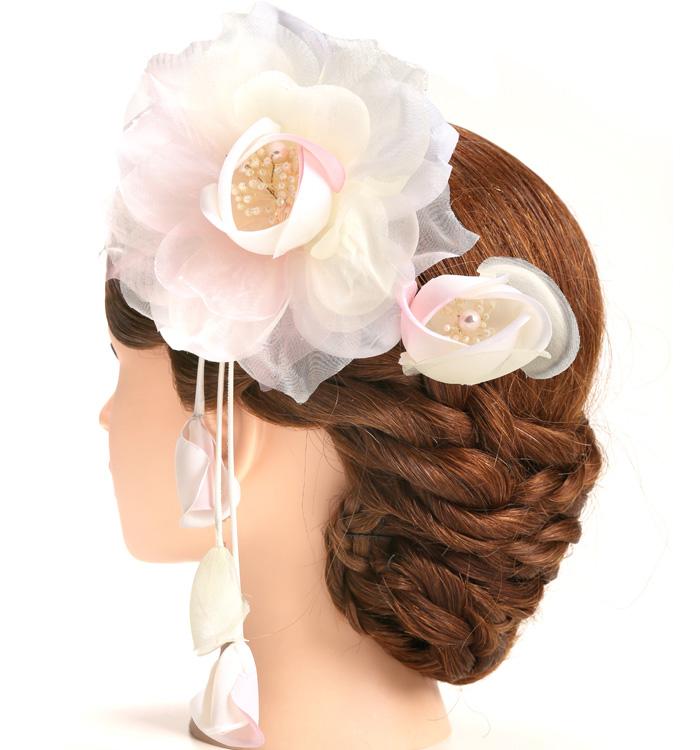 振袖用髪飾り No.5ZC-0251-00