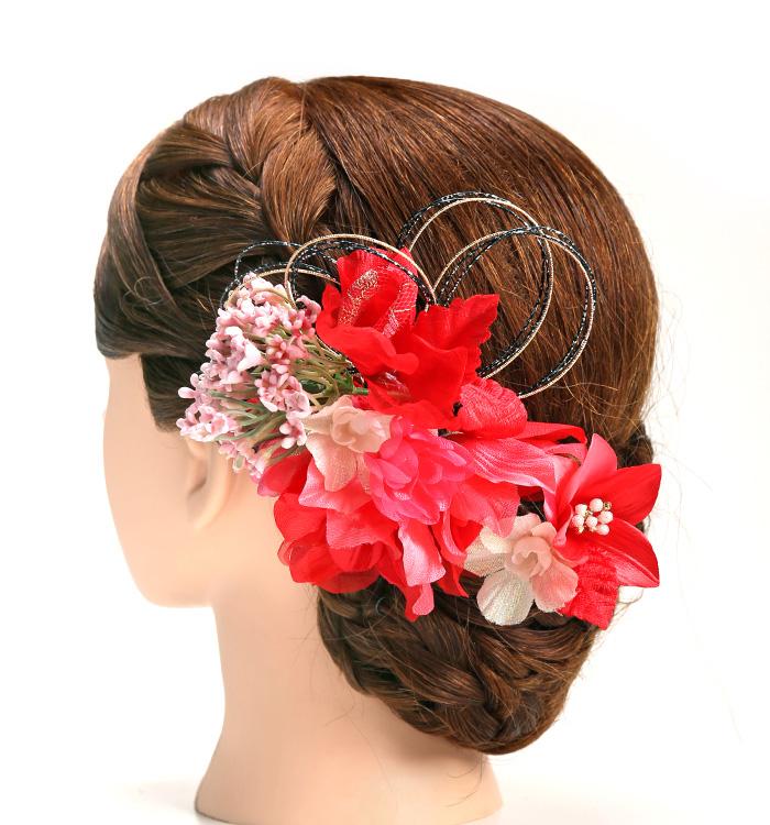 振袖用髪飾り No.5ZC-0254-00