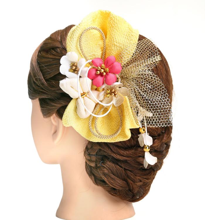 振袖用髪飾り No.5ZC-0263-10