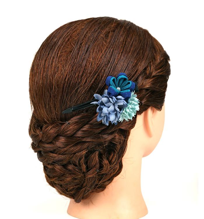 髪飾り No.5ZC-0300-10