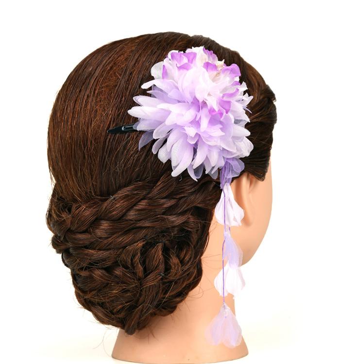 髪飾り No.5ZC-0303-10