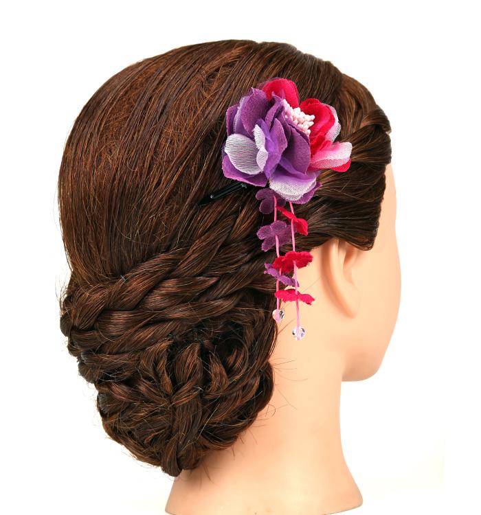 髪飾り No.5ZC-0305-30