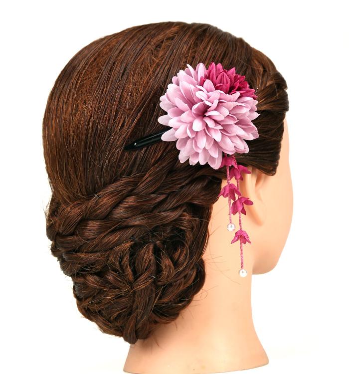髪飾り No.5ZC-0310-20