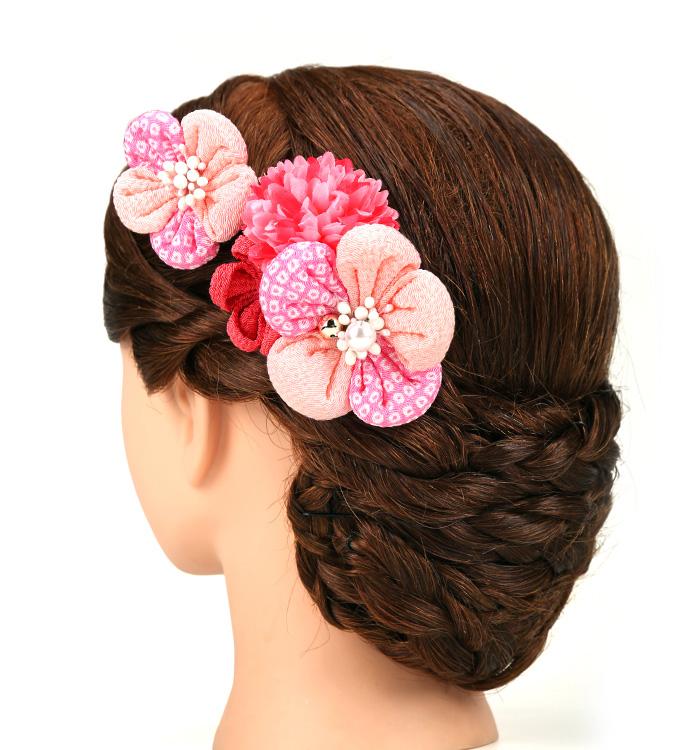 振袖用髪飾り No.5ZC-0327-00