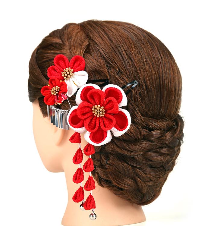 振袖用髪飾り No.5ZC-0334-00