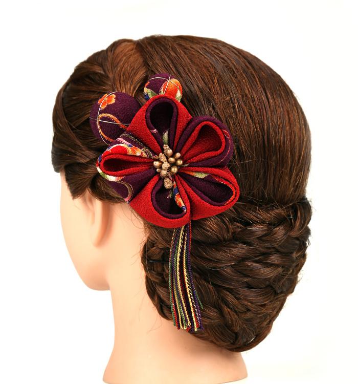 振袖用髪飾り No.5ZC-0335-00