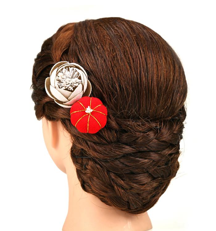 髪飾り No.5ZC-0336-00