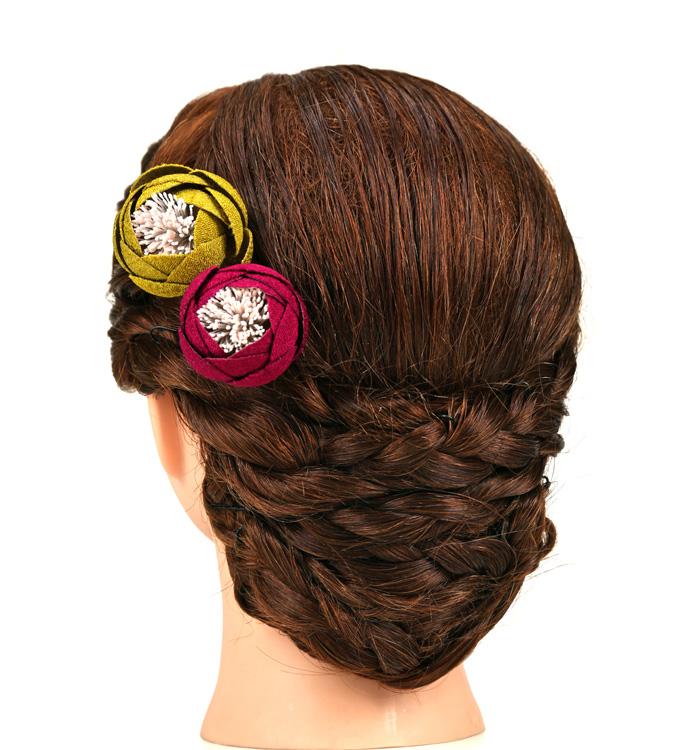 髪飾り No.5ZC-0337-00